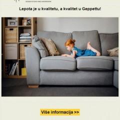 Geppetto - Nameštaj Geppeto