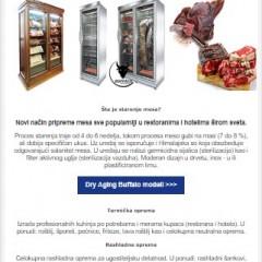 Frigo Žika - Proizvodnja rashladne, tehničke i neutralne opreme