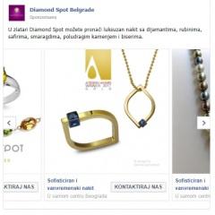 DIAMOND SPOT 2