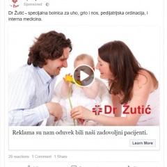 Dr Žutić