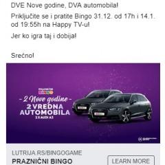 FB Bingo decembar