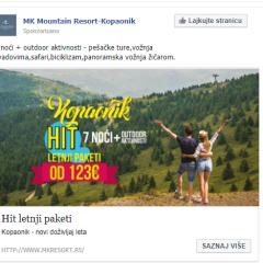 MK Resort