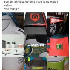 Mabizo like kampanja