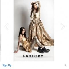 Faktory instagram oglas
