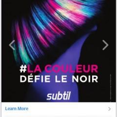 Joka Luc Instagram kampanja