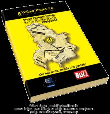 Deseta knjiga - peto izdanje za Srbiju i Crnu Goru 2003/2004
