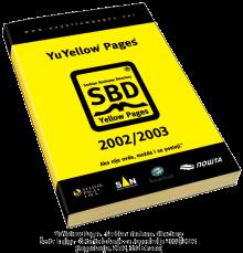 Šesta knjiga - četvrto izdanje za Jugoslaviju 2002/2003