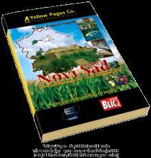 Trinaesta knjiga - prvo novosadsko izdanje 2005