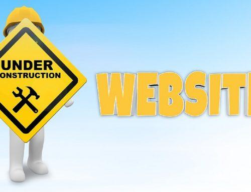 Kako do veb sajta koji radi za vas?